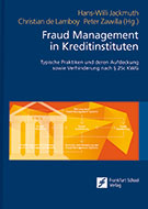 Cover zum Buch Fraud Management in Kreditinstituten
